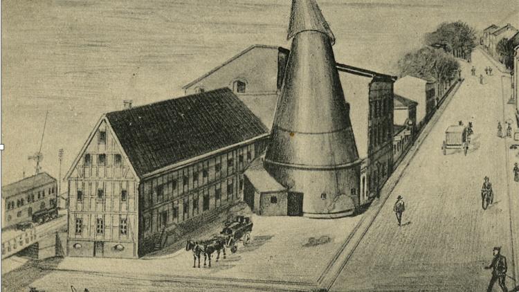 INSTÄLLD! Föreläsning: Storgatan i Eslöv 150 år