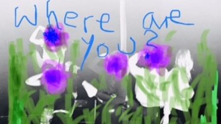 INSTÄLLD! Where are you?