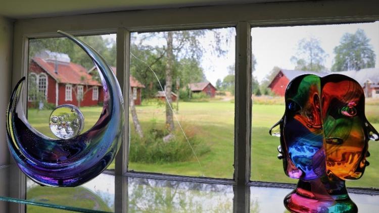Föreläsning: Det småländska glasriket